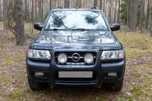 Гусь-Хрустальный Opel Frontera 2003