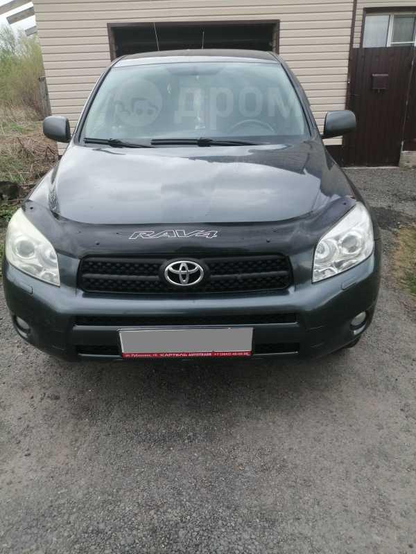 Toyota RAV4, 2006 год, 660 000 руб.