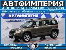 Красноярск Yeti 2012