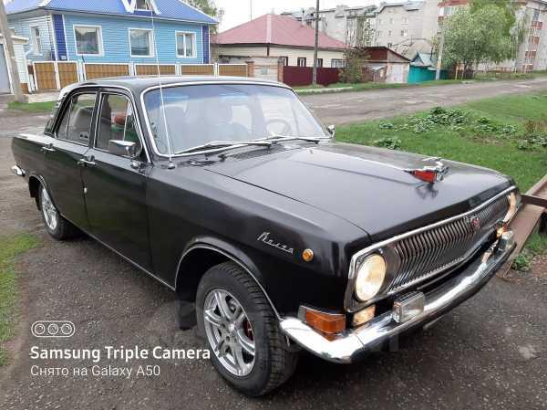 ГАЗ 24 Волга, 1978 год, 199 000 руб.