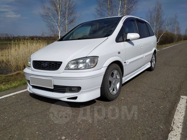 Subaru Traviq, 2001 год, 300 000 руб.