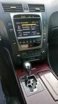 Lexus GS300, 2006 год, 590 000 руб.