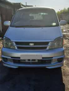 Новокузнецк Touring Hiace 2000