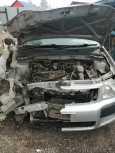 Toyota Succeed, 2002 год, 150 000 руб.
