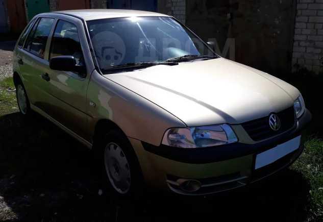 Volkswagen Pointer, 2005 год, 300 000 руб.
