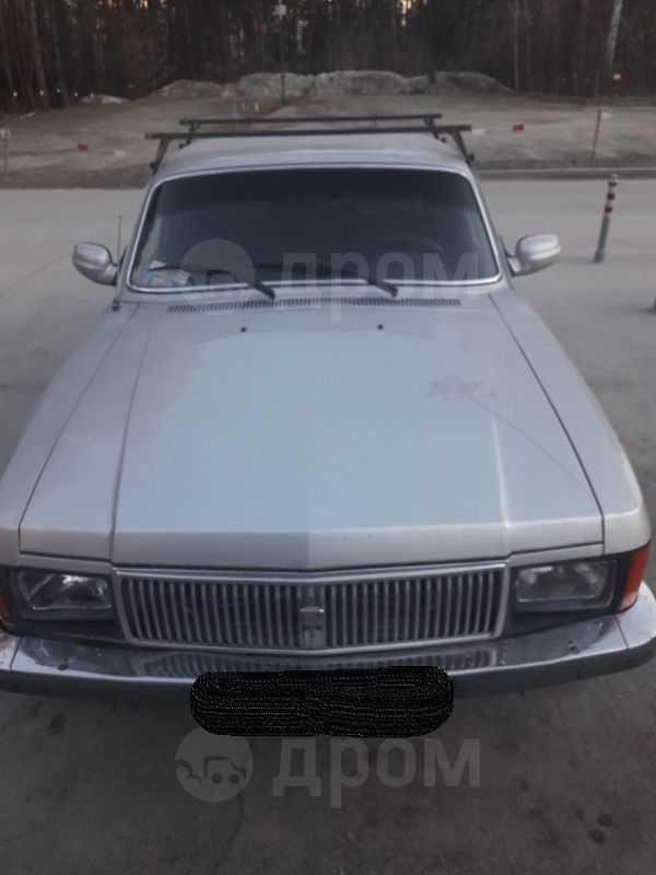 ГАЗ 3102 Волга, 2004 год, 100 000 руб.