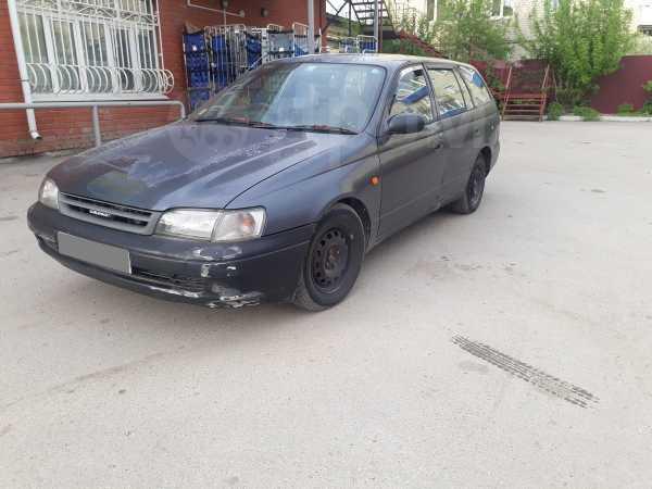 Toyota Caldina, 1997 год, 75 000 руб.