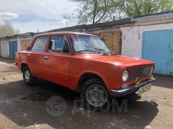 Лада 2101, 1976 год, 28 000 руб.