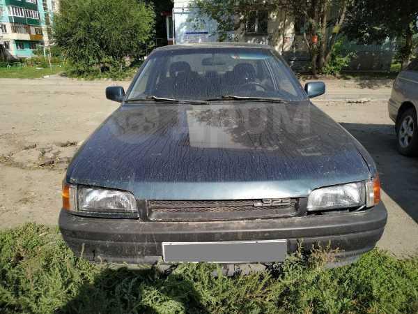 Mazda 323, 1994 год, 75 000 руб.