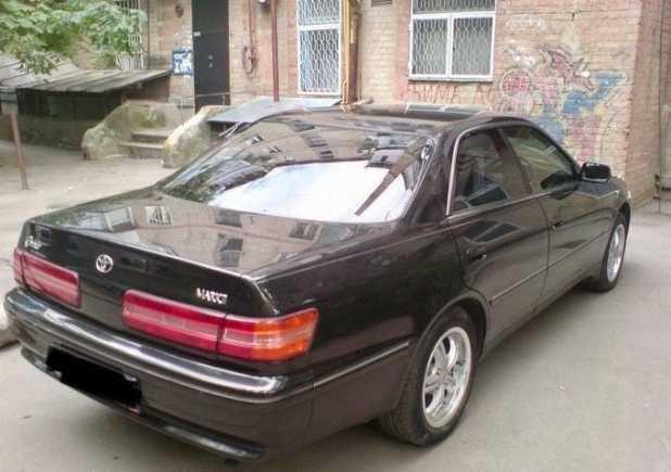 Toyota Mark II, 1997 год, 365 000 руб.