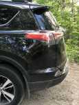 Toyota RAV4, 2016 год, 1 200 000 руб.