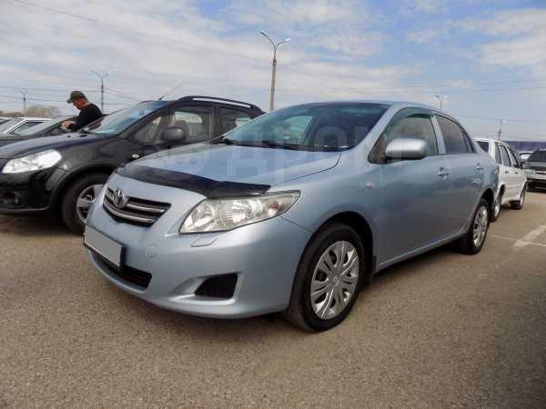 Toyota Corolla, 2007 год, 457 000 руб.