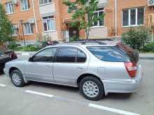 Краснодар Cefiro 1997