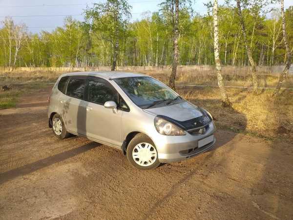 Honda Fit, 2002 год, 275 003 руб.