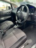 Nissan Note, 2014 год, 540 000 руб.
