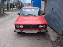 Нижний Новгород 2106 1990