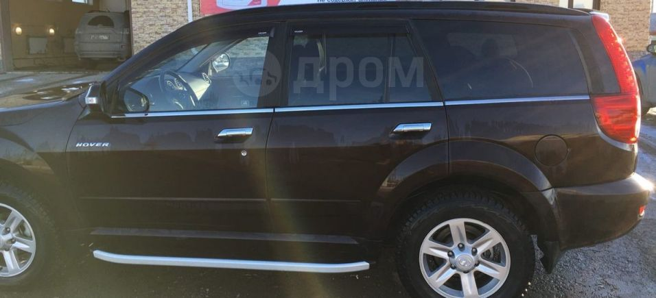 Great Wall Hover H5, 2014 год, 700 000 руб.