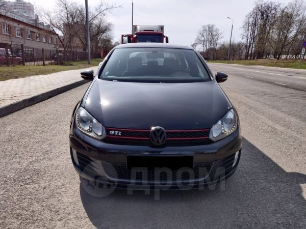 Volkswagen Golf, 2011 год, 850 000 руб.