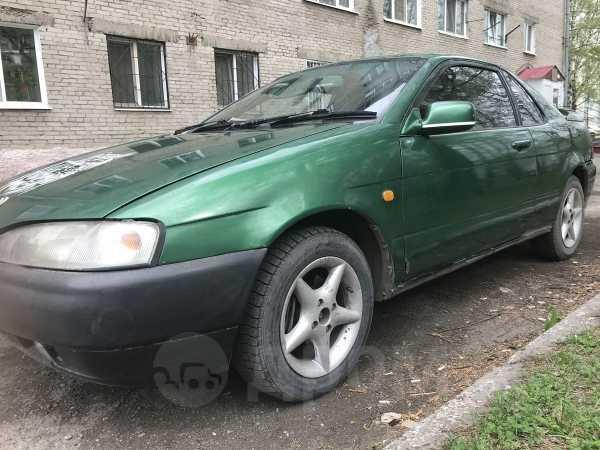 Toyota Cynos, 1993 год, 80 000 руб.