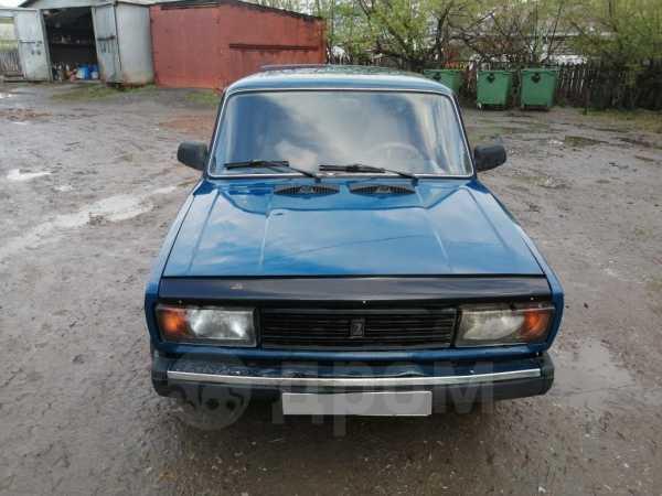 Лада 2105, 2008 год, 61 000 руб.