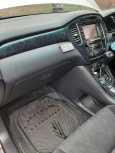 Toyota Kluger V, 2001 год, 595 000 руб.