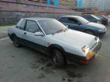 Усть-Илимск Exa 1989