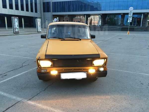 Москвич 2140, 1983 год, 50 000 руб.