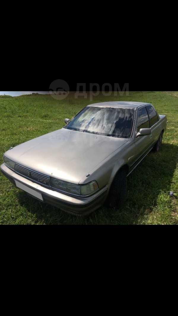 Toyota Cresta, 1989 год, 105 000 руб.