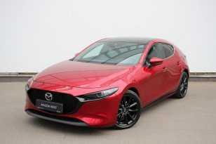 Тверь Mazda Mazda3 2019