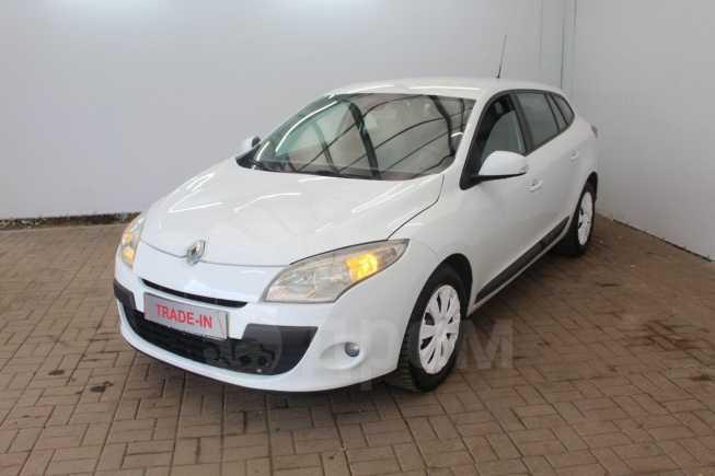 Renault Megane, 2010 год, 379 888 руб.