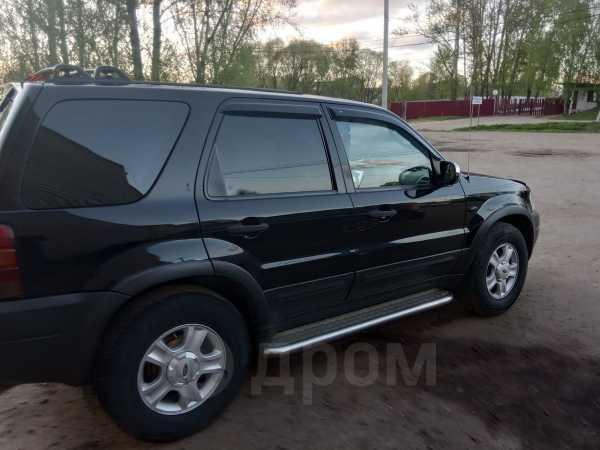 Ford Maverick, 2003 год, 415 000 руб.