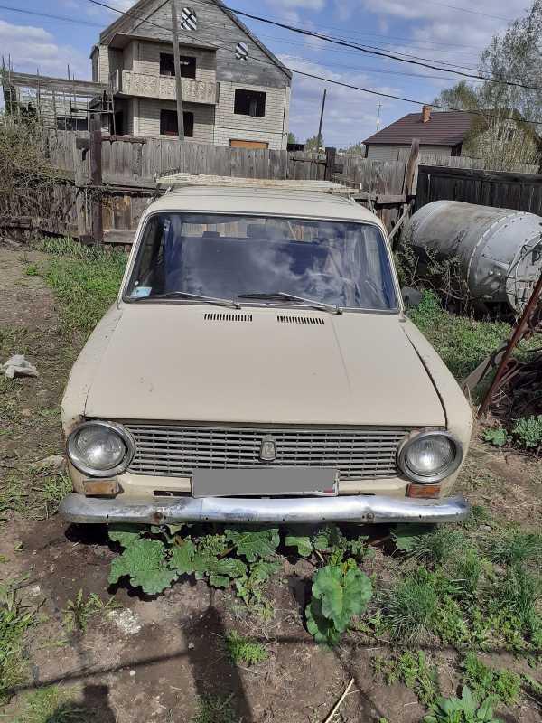 Лада 2101, 1985 год, 23 000 руб.