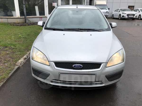 Ford Focus, 2007 год, 170 000 руб.