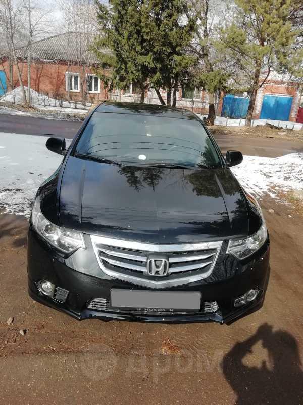 Honda Accord, 2011 год, 870 000 руб.