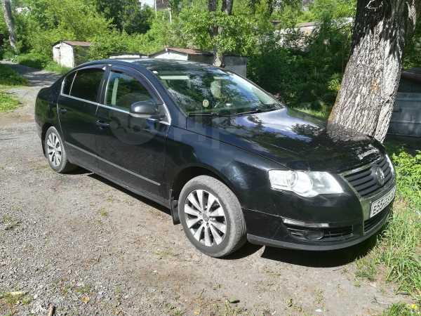 Volkswagen Passat, 2008 год, 275 000 руб.