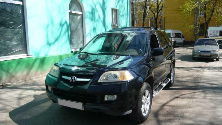 Acura MDX, 2005 год, 480 000 руб.