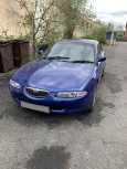 Mazda Eunos 500, 1993 год, 120 000 руб.