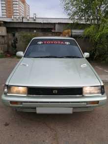 Улан-Удэ Corolla 1983