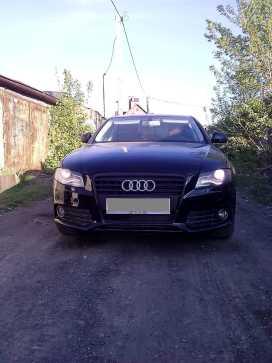 Ленинск-Кузнецкий A4 2008