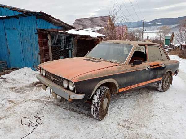 Volkswagen California, 1972 год, 75 000 руб.