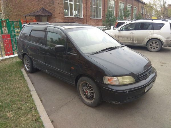 Honda Odyssey, 1998 год, 187 000 руб.