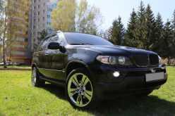 Новосибирск BMW X5 2005
