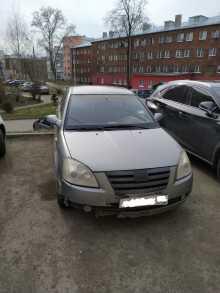 Ярославль Fora A21 2009