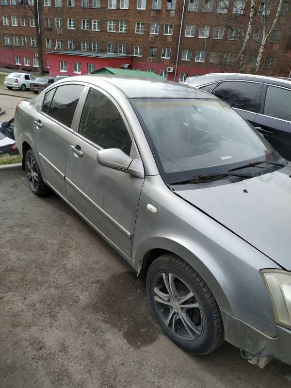 Chery Fora A21, 2009 год, 110 000 руб.