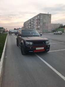Ноябрьск Range Rover Sport