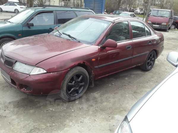 Mitsubishi Carisma, 1996 год, 47 000 руб.