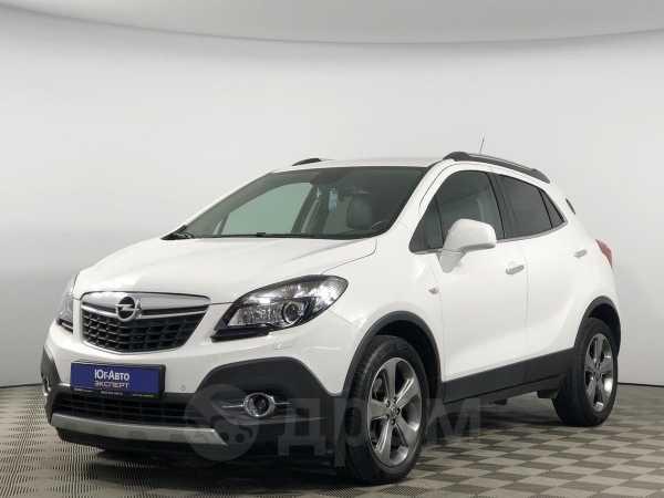 Opel Mokka, 2013 год, 788 660 руб.
