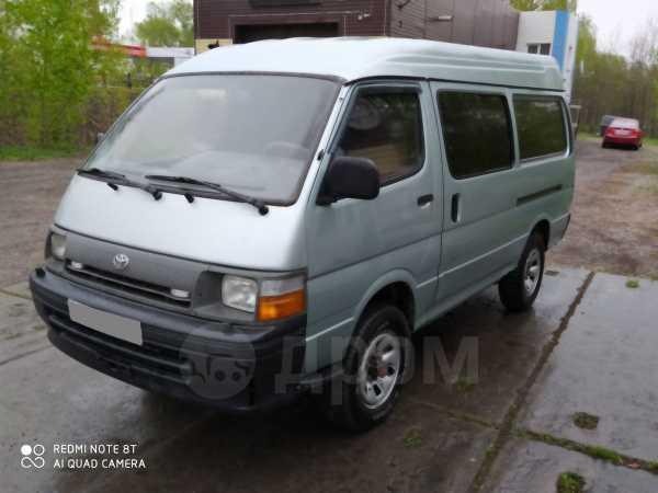 Toyota Hiace, 1994 год, 350 000 руб.