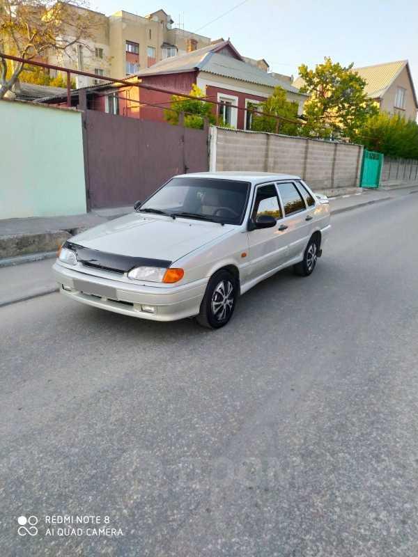 Лада 2115 Самара, 2004 год, 93 000 руб.