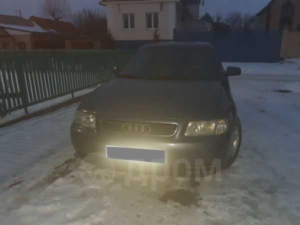 Audi A3, 1999 год, 180 000 руб.